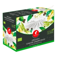 Julius Meinl  Organic Ginger Lemongrass
