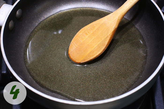 Рецепт приготовления корейской моркови
