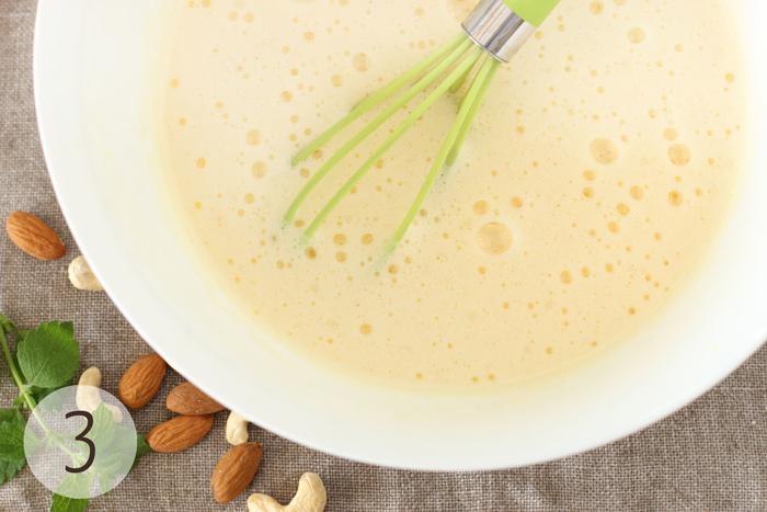 Брауни с орехами, рецепт приготовления