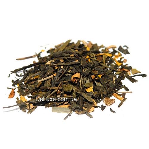 зеленый чай с имбирем для похудения отзывы