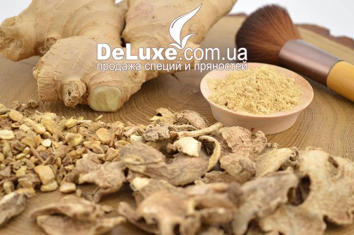 рецепт крем для тела и имбирь