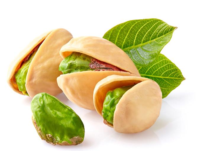 фисташки орех